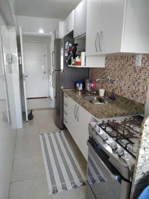 2 cozinha - Apartamento à venda Rua do Couto,Penha, Rio de Janeiro - R$ 315.000 - VPAP21765 - 6