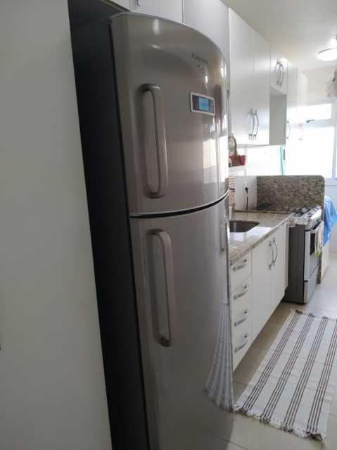 3 cozinha 2 - Apartamento à venda Rua do Couto,Penha, Rio de Janeiro - R$ 315.000 - VPAP21765 - 7