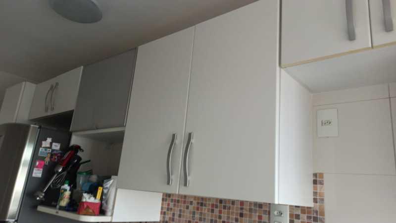 5 cozinha 4 - Apartamento à venda Rua do Couto,Penha, Rio de Janeiro - R$ 315.000 - VPAP21765 - 9