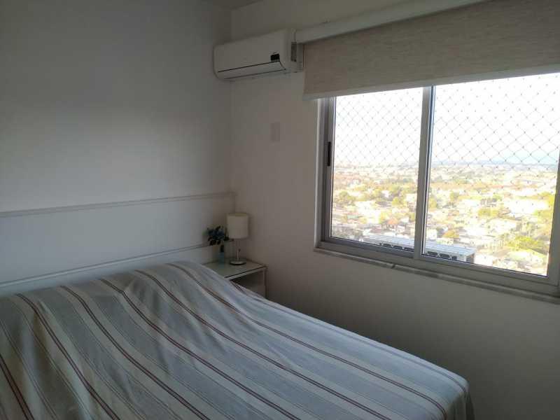 7 quarto 1 - Apartamento à venda Rua do Couto,Penha, Rio de Janeiro - R$ 315.000 - VPAP21765 - 11