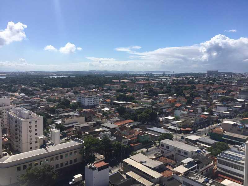 10 vista quarto 1 - Apartamento à venda Rua do Couto,Penha, Rio de Janeiro - R$ 315.000 - VPAP21765 - 14