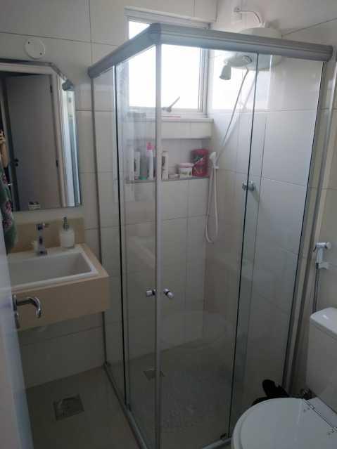 11 banheiro - Apartamento à venda Rua do Couto,Penha, Rio de Janeiro - R$ 315.000 - VPAP21765 - 15