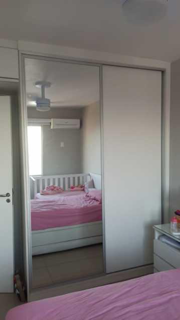 quarto 2 2 - Apartamento à venda Rua do Couto,Penha, Rio de Janeiro - R$ 315.000 - VPAP21765 - 16