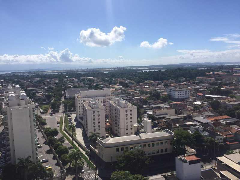 vista quarto 2 - Apartamento à venda Rua do Couto,Penha, Rio de Janeiro - R$ 315.000 - VPAP21765 - 18