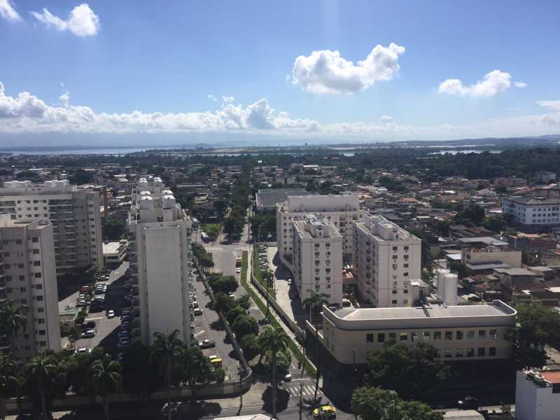 vista qurto 2 - Apartamento à venda Rua do Couto,Penha, Rio de Janeiro - R$ 315.000 - VPAP21765 - 19