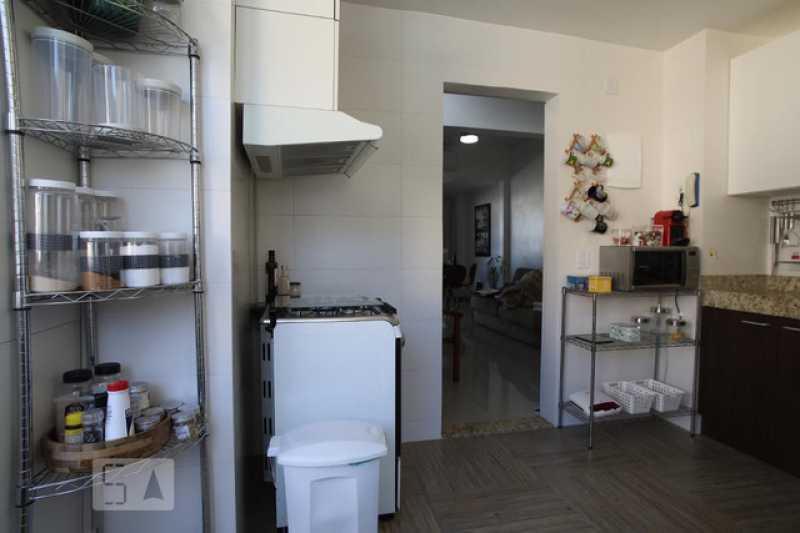 07- Cozinha - Cobertura 3 quartos à venda Tijuca, Rio de Janeiro - R$ 620.000 - VPCO30039 - 8