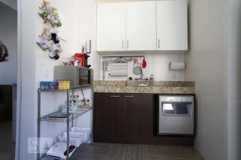 09- Cozinha - Cobertura 3 quartos à venda Tijuca, Rio de Janeiro - R$ 620.000 - VPCO30039 - 10