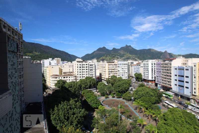 15- Vista dia - Cobertura 3 quartos à venda Tijuca, Rio de Janeiro - R$ 620.000 - VPCO30039 - 16
