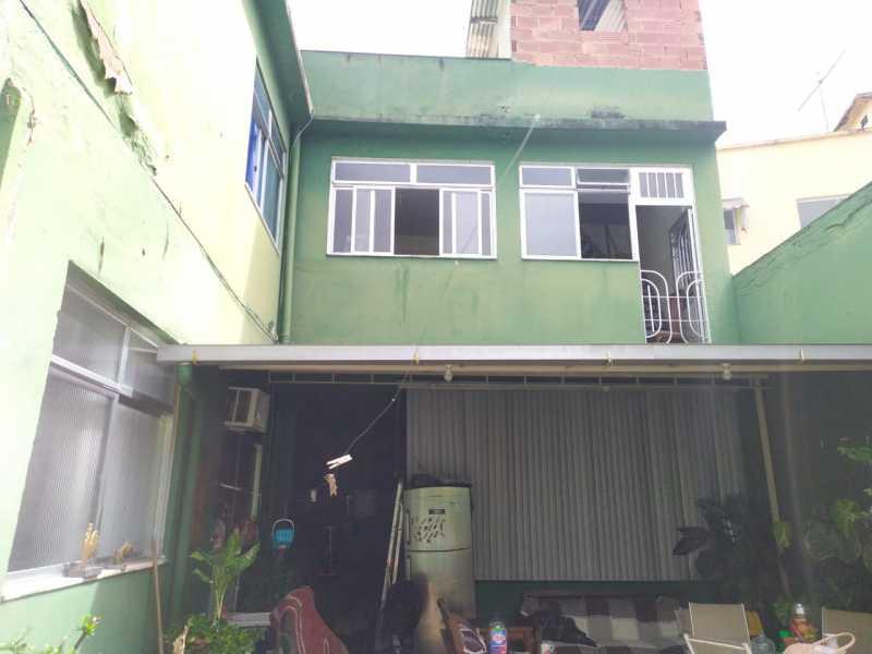 Casa dois.. - Casa à venda Travessa da Brandura,Vila da Penha, Rio de Janeiro - R$ 1.080.000 - VPCA20340 - 29