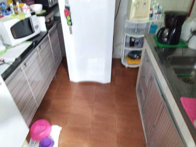 Cozinha.. - Casa à venda Travessa da Brandura,Vila da Penha, Rio de Janeiro - R$ 1.080.000 - VPCA20340 - 18