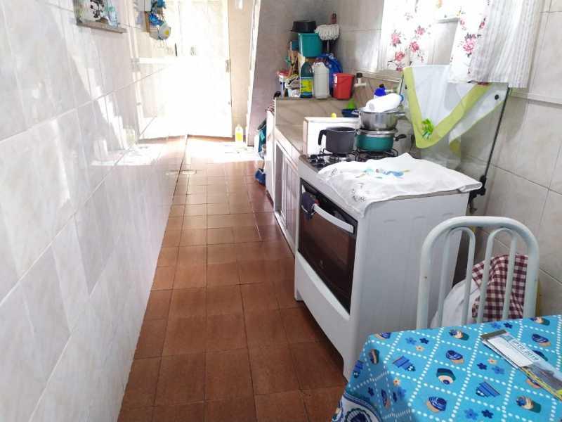 Cozinha. - Casa à venda Travessa da Brandura,Vila da Penha, Rio de Janeiro - R$ 1.080.000 - VPCA20340 - 16