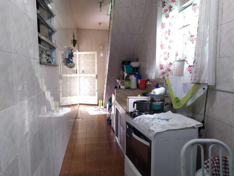 Cozinha - Casa à venda Travessa da Brandura,Vila da Penha, Rio de Janeiro - R$ 1.080.000 - VPCA20340 - 19