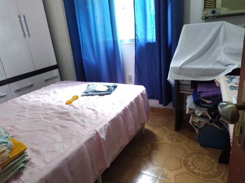 Quarto 1 - Casa à venda Travessa da Brandura,Vila da Penha, Rio de Janeiro - R$ 1.080.000 - VPCA20340 - 9