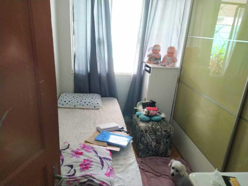 Quarto 2 - Casa à venda Travessa da Brandura,Vila da Penha, Rio de Janeiro - R$ 1.080.000 - VPCA20340 - 13