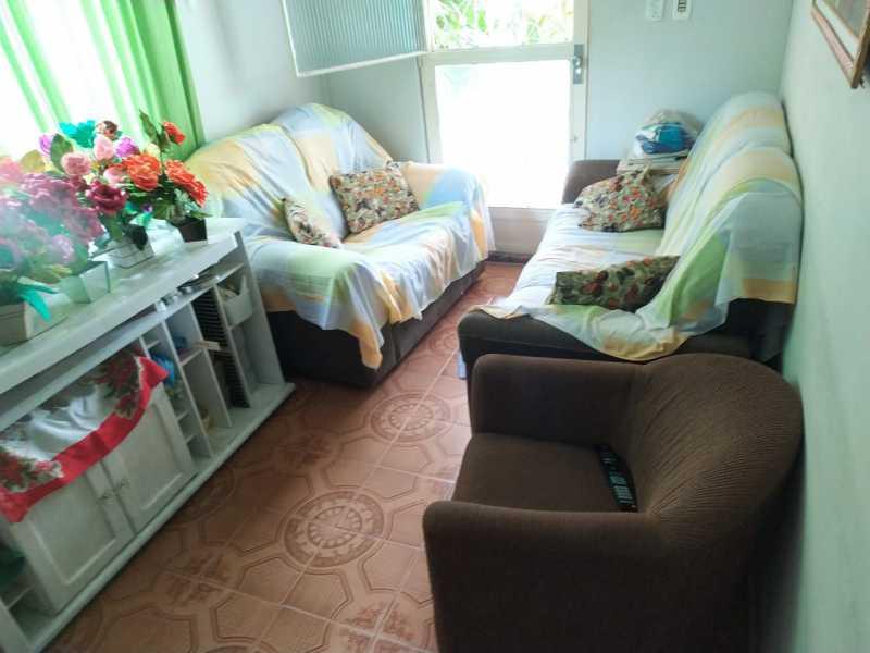 Sala... - Casa à venda Travessa da Brandura,Vila da Penha, Rio de Janeiro - R$ 1.080.000 - VPCA20340 - 4