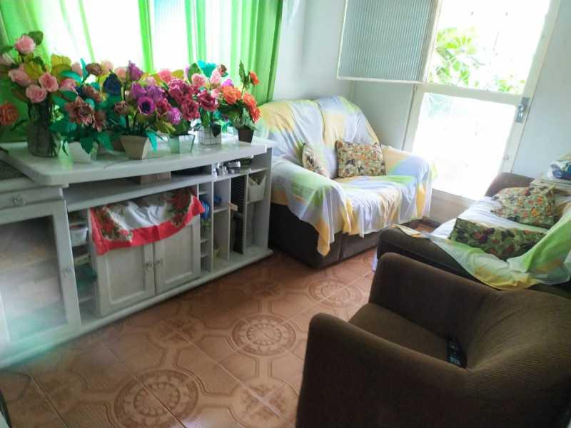 Sala. - Casa à venda Travessa da Brandura,Vila da Penha, Rio de Janeiro - R$ 1.080.000 - VPCA20340 - 7