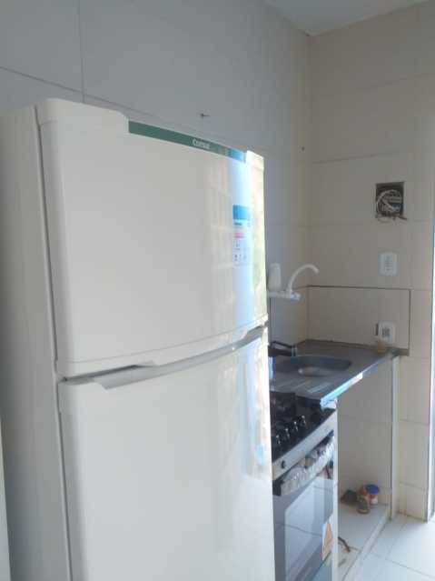 cozinha - Casa de Vila à venda Rua Amandiu,Irajá, Rio de Janeiro - R$ 95.000 - VPCV10038 - 4