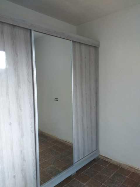quarto 2 - Casa de Vila à venda Rua Amandiu,Irajá, Rio de Janeiro - R$ 95.000 - VPCV10038 - 5