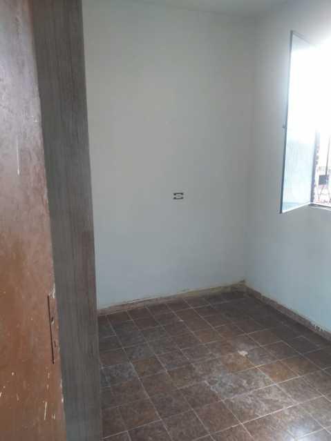 quarto - Casa de Vila à venda Rua Amandiu,Irajá, Rio de Janeiro - R$ 95.000 - VPCV10038 - 6
