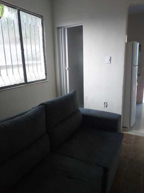 sala 2sa - Casa de Vila à venda Rua Amandiu,Irajá, Rio de Janeiro - R$ 95.000 - VPCV10038 - 7