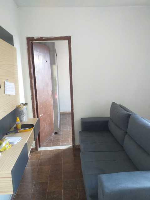 sala - Casa de Vila à venda Rua Amandiu,Irajá, Rio de Janeiro - R$ 95.000 - VPCV10038 - 8