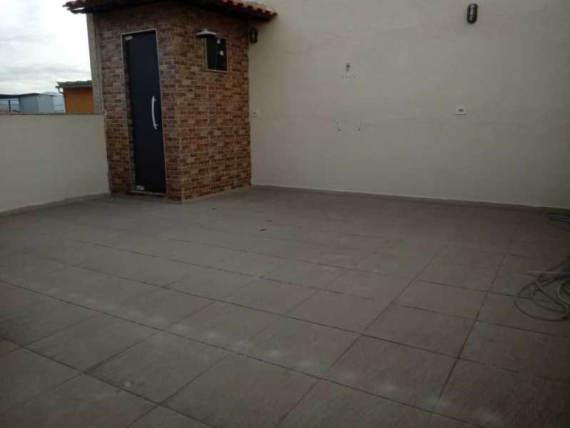 18 - Casa em Condomínio 2 quartos à venda Rocha Miranda, Rio de Janeiro - R$ 220.000 - VPCN20035 - 18
