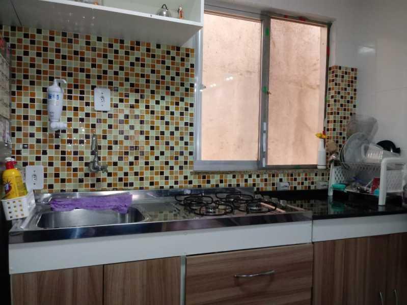 06 - Casa em Condomínio 2 quartos à venda Rocha Miranda, Rio de Janeiro - R$ 220.000 - VPCN20035 - 6