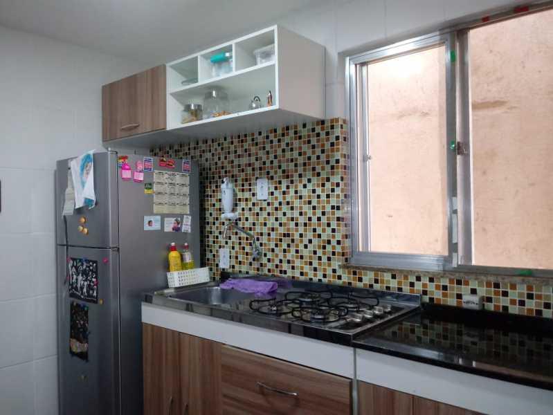 07 - Casa em Condomínio 2 quartos à venda Rocha Miranda, Rio de Janeiro - R$ 220.000 - VPCN20035 - 7