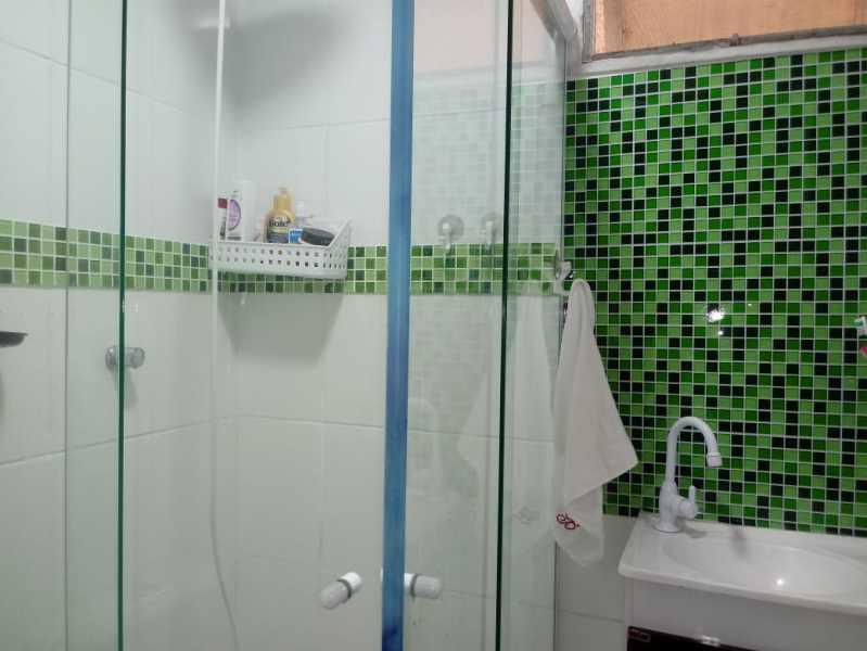 11 - Casa em Condomínio 2 quartos à venda Rocha Miranda, Rio de Janeiro - R$ 220.000 - VPCN20035 - 11