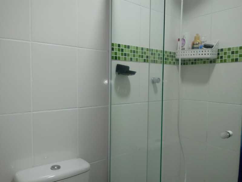 12 - Casa em Condomínio 2 quartos à venda Rocha Miranda, Rio de Janeiro - R$ 220.000 - VPCN20035 - 12