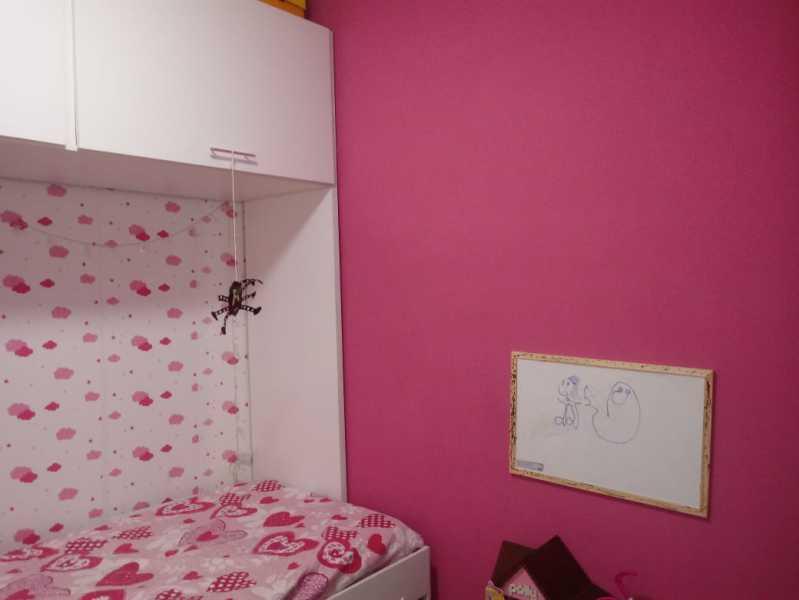15 - Casa em Condomínio 2 quartos à venda Rocha Miranda, Rio de Janeiro - R$ 220.000 - VPCN20035 - 15