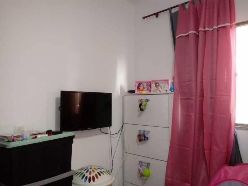 16 - Casa em Condomínio 2 quartos à venda Rocha Miranda, Rio de Janeiro - R$ 220.000 - VPCN20035 - 16