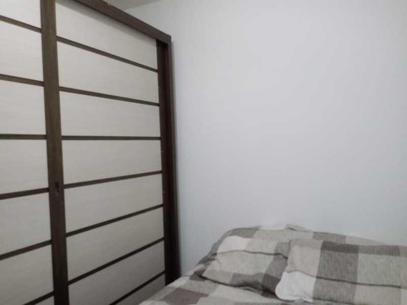 09 - Casa em Condomínio 2 quartos à venda Rocha Miranda, Rio de Janeiro - R$ 220.000 - VPCN20035 - 9