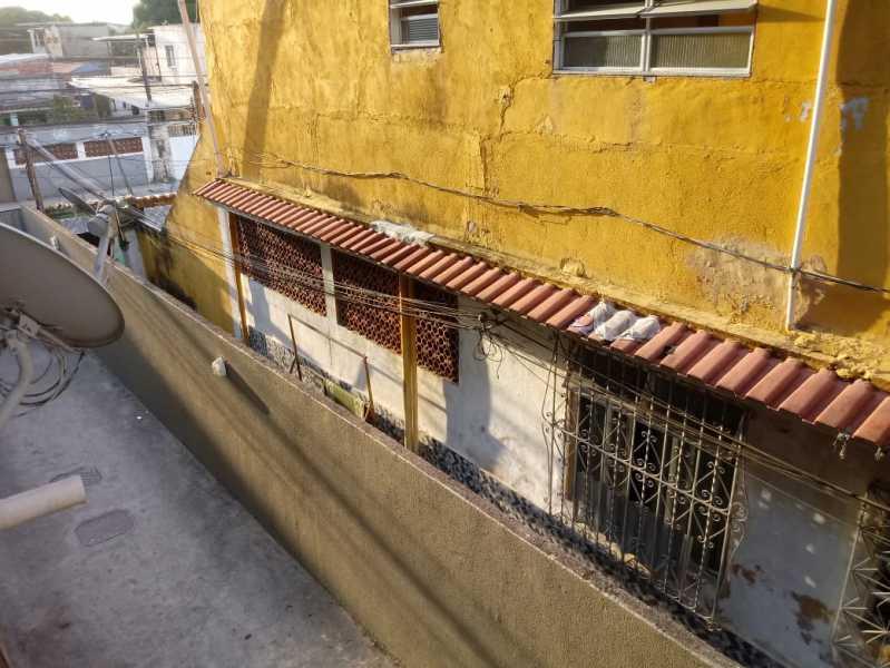 19 - Casa em Condomínio 2 quartos à venda Rocha Miranda, Rio de Janeiro - R$ 220.000 - VPCN20035 - 19