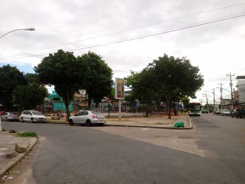 01 - Apartamento à venda Rua Dourados,Cordovil, Rio de Janeiro - R$ 150.000 - VPAP21767 - 1