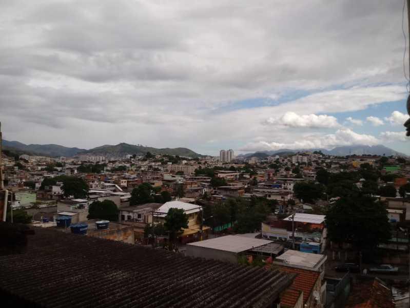 05 - Apartamento à venda Rua Dourados,Cordovil, Rio de Janeiro - R$ 150.000 - VPAP21767 - 6