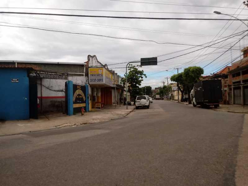 02 - Apartamento à venda Rua Dourados,Cordovil, Rio de Janeiro - R$ 150.000 - VPAP21767 - 3