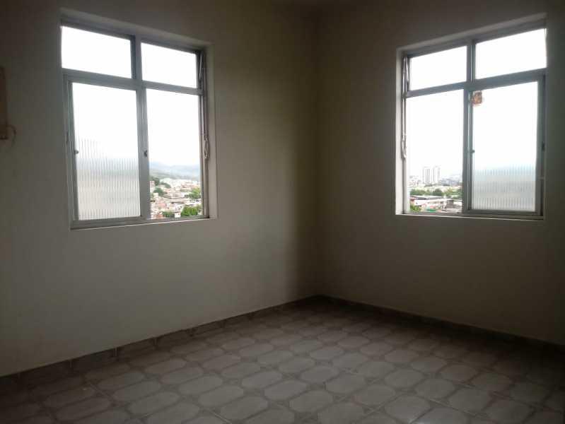 08 - Apartamento à venda Rua Dourados,Cordovil, Rio de Janeiro - R$ 150.000 - VPAP21767 - 9