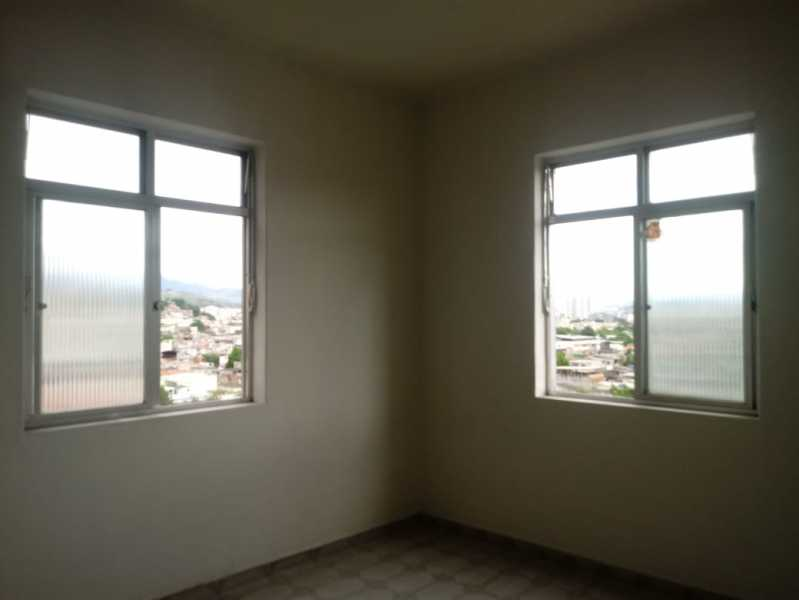 10 - Apartamento à venda Rua Dourados,Cordovil, Rio de Janeiro - R$ 150.000 - VPAP21767 - 11