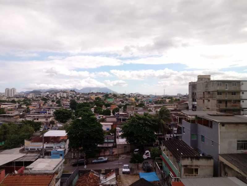 11 - Apartamento à venda Rua Dourados,Cordovil, Rio de Janeiro - R$ 150.000 - VPAP21767 - 12