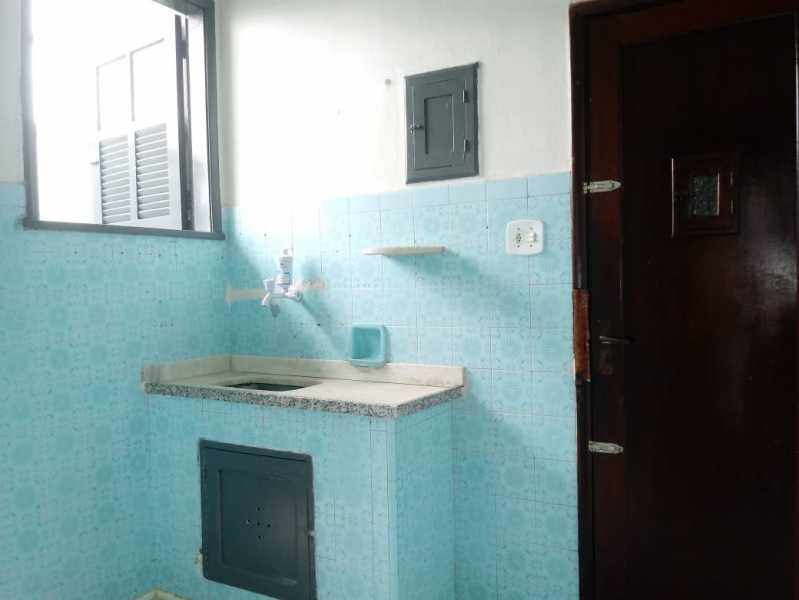 19 - Apartamento à venda Rua Dourados,Cordovil, Rio de Janeiro - R$ 150.000 - VPAP21767 - 20