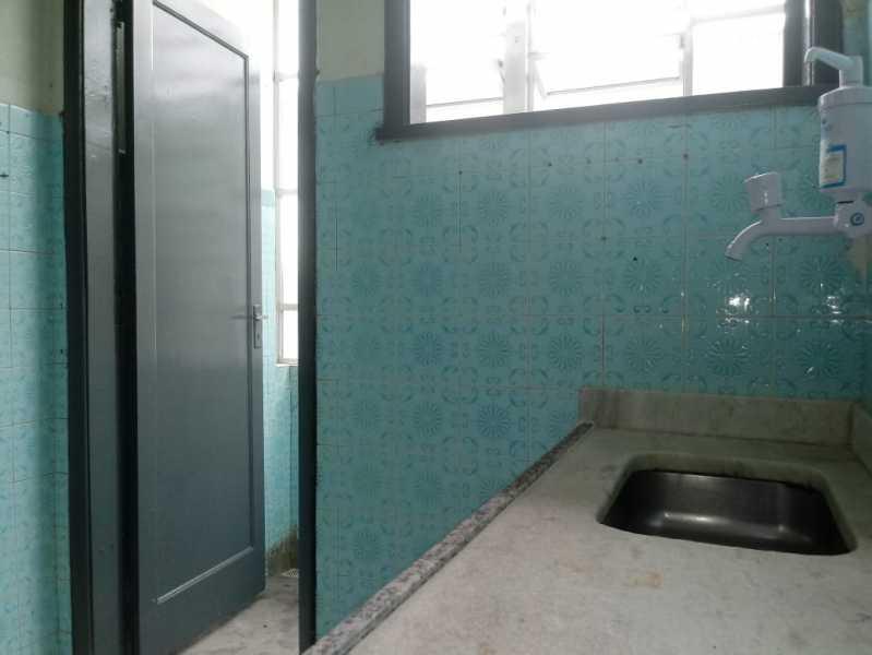 20 - Apartamento à venda Rua Dourados,Cordovil, Rio de Janeiro - R$ 150.000 - VPAP21767 - 21