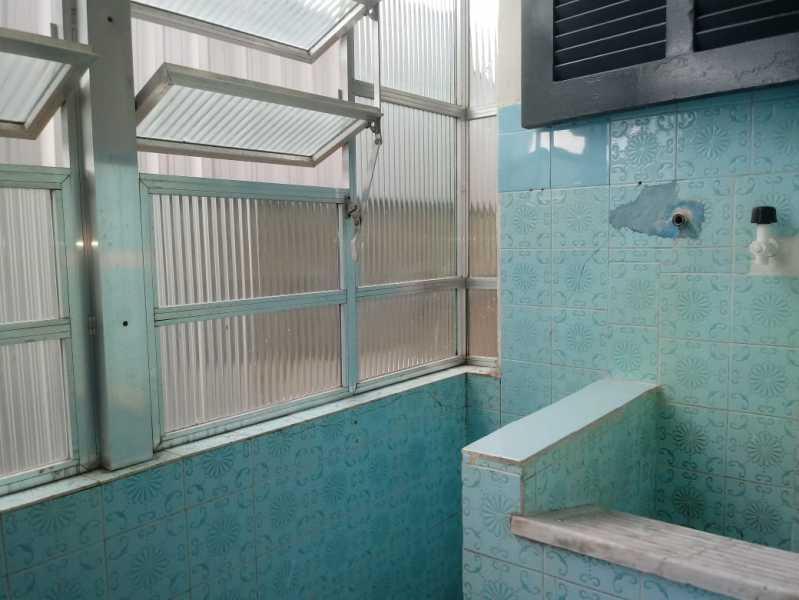 21 - Apartamento à venda Rua Dourados,Cordovil, Rio de Janeiro - R$ 150.000 - VPAP21767 - 22