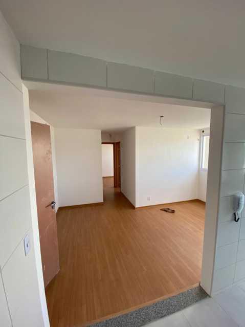 1-sala - Apartamento à venda Estrada do Colégio,Colégio, Rio de Janeiro - R$ 240.000 - VPAP21768 - 1