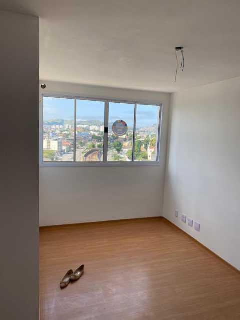 5-quarto - Apartamento à venda Estrada do Colégio,Colégio, Rio de Janeiro - R$ 240.000 - VPAP21768 - 6