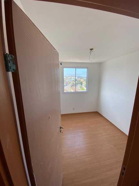 6-quarto - Apartamento à venda Estrada do Colégio,Colégio, Rio de Janeiro - R$ 240.000 - VPAP21768 - 7