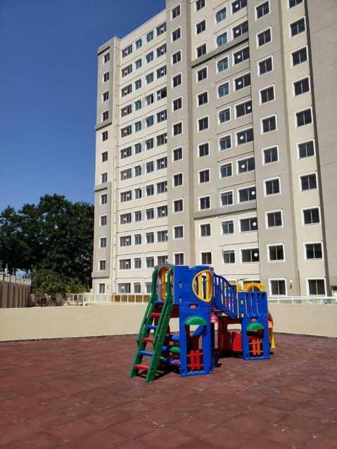 14-lazer - Apartamento à venda Estrada do Colégio,Colégio, Rio de Janeiro - R$ 240.000 - VPAP21768 - 15