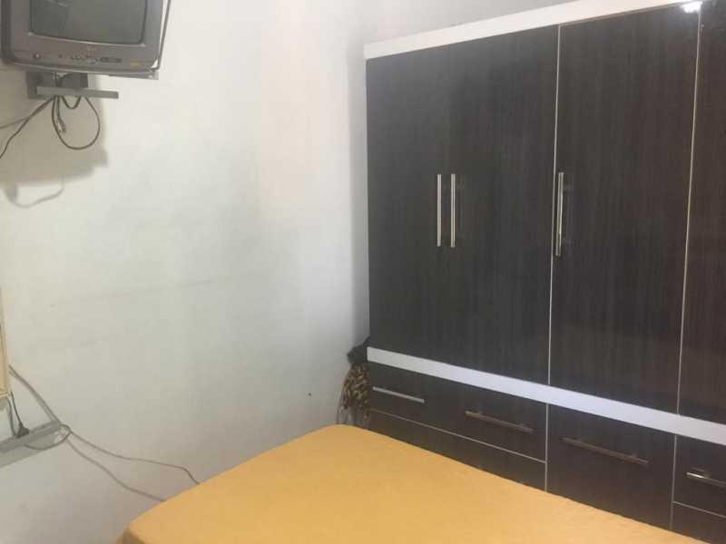 06- Quarto - Casa de Vila à venda Rua Aguapé,Parada de Lucas, Rio de Janeiro - R$ 150.000 - VPCV10039 - 7