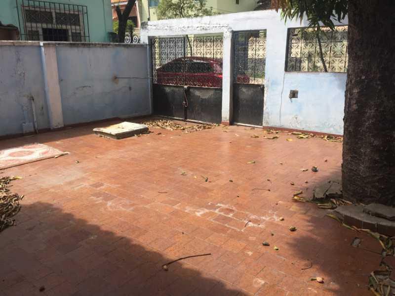 04- Garagem - Casa à venda Rua Cupertino,Quintino Bocaiúva, Rio de Janeiro - R$ 700.000 - VPCA40079 - 5