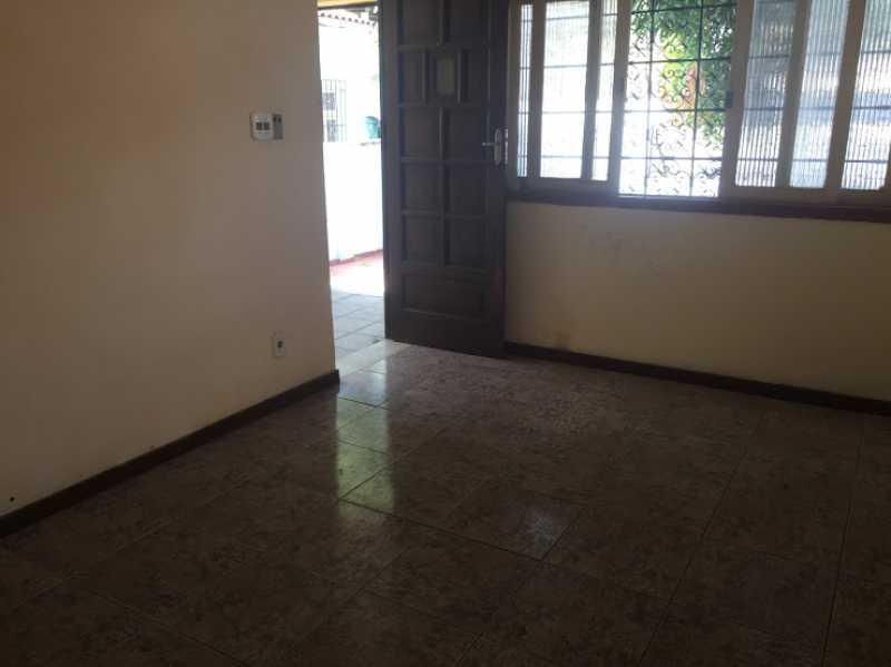 05- Sala - Casa à venda Rua Cupertino,Quintino Bocaiúva, Rio de Janeiro - R$ 700.000 - VPCA40079 - 6